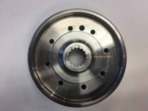 Used Parts - USED-999/749 Flywheel - Image 1