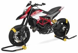 Moto-D - MOTO-D PRO-SERIES S/S SWINGARM STAND: Small Hub