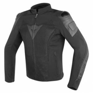 DAINESE Closeout  - DAINESE MIG Leather Tex Jacket [Size 58 Euro] - Image 1