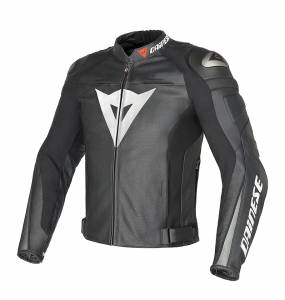 DAINESE Closeout  - DAINESE Super Speed C2 Perforated Jacket - Returned 56E