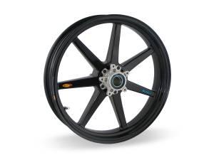 BST Wheels - BST 7 Spoke Front Wheel: Ducati Monster 1200R