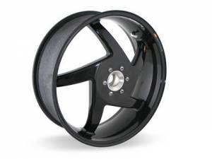 """BST Wheels - BST 5 Spoke Rear Wheel [6.0""""]: MV Agusta F4, F3 675/800, Brutale 675/800, Stradale, Turismo Veloce, Rivale - Image 1"""