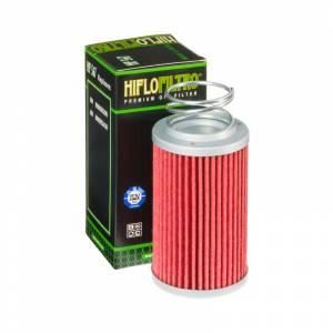 Hiflo - MV Agusta Hiflo Oil Filter: 2010 + F41000/RR, Brutale 1090, 920, 990