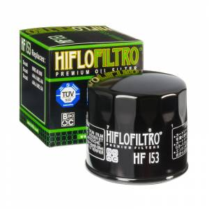 Hiflo - Ducati Hiflo Oil Filter: [All Models Except Panigale Series] - Image 1