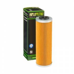 Hiflo - Hiflo Oil Filter: Ducati Panigale 899-959-1199-1299-V4-V2, SF V4 - Image 1