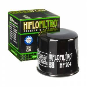 Hiflo - MV Agusta Hiflo Oil Filter: F4 312R, 312RR, Brutale 1078/1078RR - Image 1