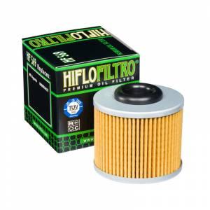 Hiflo - MV Agusta Hiflo Oil Filter; F3/ Brutale 675-800, Turismo Veloce, Stradale, Rivale - Image 1