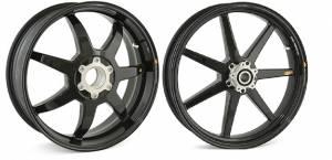 BST Wheels - BST 7 Spoke Wheels: KTM SuperDuke 1290/R/GT - Image 1
