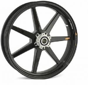 BST Wheels - BST 7 Spoke Front Wheel: KTM SuperDuke 1290/R/GT - Image 1
