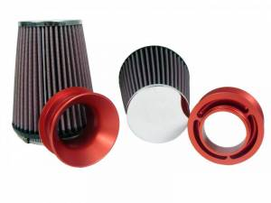 Motowheels Daily Deals - CORSE DYNAMICS High Performance Intake Kit [Monsters]