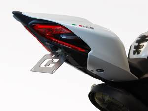 Competition Werkes - Competition Werkes Fender Eliminator: Ducati 1299 / 959 Panigale - Image 1