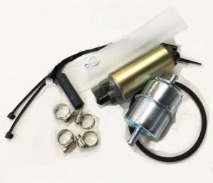 Corse Dynamics - Corse Dynamics Hi-Pressure EFI Fuel Pump Kit