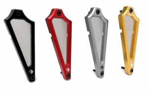 Ducabike - Ducabike Convogliatore Vertical Air Cover: Ducati X Diavel - Image 1