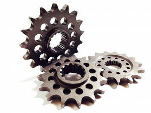SUPERLITE - SUPERLITE 520 Pitch Chromoly Steel Front Race Sprocket: MV Agusta F4 750 / EVO II / Senna - Image 1