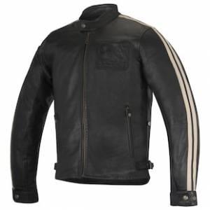 Alpinestars Apparel - Alpinestars Charlie Leather Jacket - Image 1