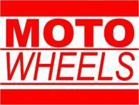 Stickers - Motowheels Logo - Med - Image 1