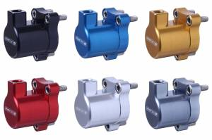 Oberon - OBERON Clutch Slave Cylinder: Ducati [Fits Models Listed] - Image 1