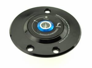 RIZOMA - RIZOMA Billet Aluminum Fuel Cap: BMW S1000 / R1200 GS / F800R