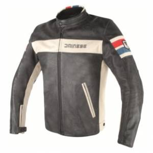 DAINESE Closeout  - DAINESE HF D1 Perforated Leather Jacket[Closeout – No Returns or Exchanges]