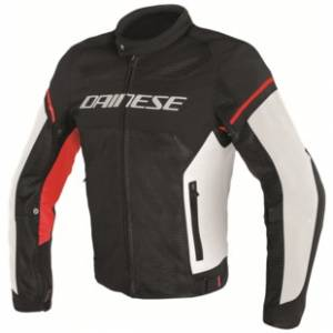 DAINESE - DAINESE Air Frame D1 Textile Jacket - Image 1