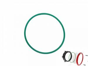 Motowheels - Ducabike Clear Clutch Cover O-Ring - Image 1