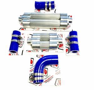 Ducabike - Ducabike Billet Heat Sinks For Panigale Series: 1299/1199/899/959