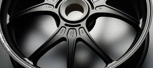 "Marchesini - Marchesini ""Superleggera"" M9RS Forged Magnesium wheels: Ducati 1199/1299 Panigale:"