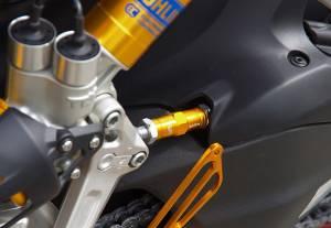 Sato Racing - Sato Racing DUCATI 1199/ 1299 Panigale Suspension Link Rod - Image 1