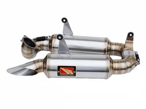 Competition Werkes - Competition Werkes Slip-on Exhaust: 959-1299 Panigale - Image 1