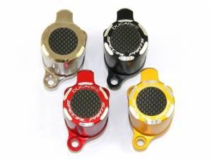Ducabike - Ducabike Billet/CF Clutch Slave Cylinder: Ducati [Most Ducati] 30mm - Image 1