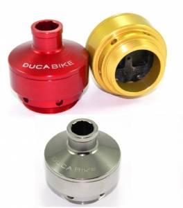 Ducabike - Ducabike Billet Crankcase Oil Breather - Image 1