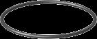 Ducati - DUCATI Valve Cover O-Ring Gasket: DS1000 - Image 1