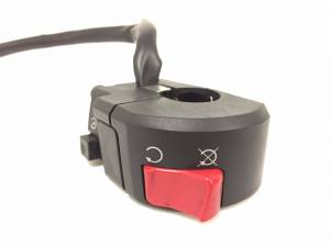 Ducati - Ducati Right Hand Switch - Image 1