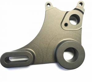 Corse Dynamics - CORSE DYNAMICS Billet Race Rear Brake Caliper Bracket 64MM mount: Sport Classic - Image 1
