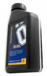 Öhlins - OHLINS Front Fork Oil  5W [Number 5] - Image 1