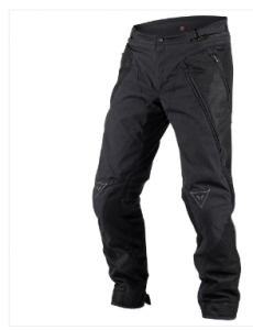 DAINESE Closeout  - Dainese Over Flux Tex Pants [Closeout – No Returns or Exchanges]