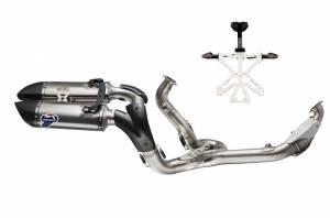 Termignoni - Termignoni Force Design Complete Racing Exhaust System: Ducati Panigale 1199-1299 - Image 1