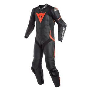 DAINESE - Dainese Laguna Seca 4 Perforated Race Suit - Image 1
