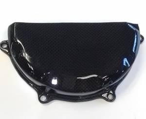 Carbonvani - Carbonvani Carbon Fiber Clutch Cover: Panigale 1199/1299 [Type One] - Image 1