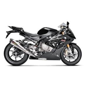 Akrapovic - Akrapovic Evolution Exhaust System: BMW S1000RR 2015-2019 - Image 1