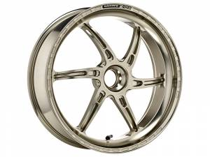 OZ Motorbike - OZ Motorbike GASS RS-A Forged Aluminum Rear Wheel: MV Agusta F4 / Brutale/ Dragster/RR [6.0] - Image 1