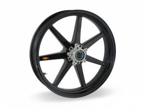 BST Wheels - BST 7 Spoke Front Wheel: Ducati Panigale 1199-1299-V4-V2, SF V4 - Image 1