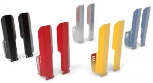 Ducabike - Ducabike Ducati Desert Sled Anodized Aluminum Fork Protectors - Image 1
