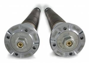 Öhlins - Ohlins FGK 229 Hypersport NIX 30 Cartridge Kit: Ducati Panigale V4[Base Model], Panigale 899/959 - Image 1
