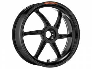 OZ Motorbike - OZ Motorbike GASS RS-A Forged Aluminum Rear Wheel: Ducati MTS1200, Monster 1200, SF1098/S, 1098-1198, 1199/1299, SS 939 - Image 1