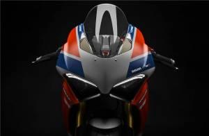Ducati Performance - Ducati Performance Billet Mirror Block Offs: Ducati Panigale V4/S/R - Image 1