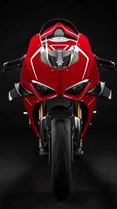 Ducati Performance - Ducati Performance Billet Mirror Block Offs: Ducati Panigale V4 - Image 1