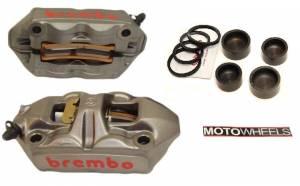 Brembo - BREMBO M4 Caliper Service Kit [Sold per Caliper] - Image 1