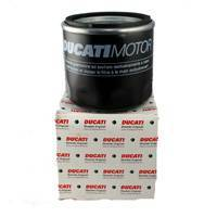 Ducati - Ducati OEM Oil Filter: [All Models Except Panigale Series] - Image 1