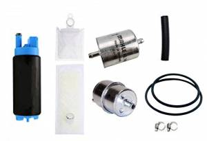 Corse Dynamics - Corse Dynamics Hi-Pressure EFI Fuel Pump Kit - Image 1